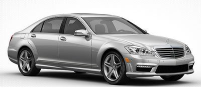2012 Mercedes S-Class S63 Turbocharged Rear Wheel Drive Air Suspension Active Suspension Power