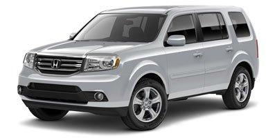 2012 Honda Pilot EX 2WD 4dr EX Gas V6 3.5L/212 [12]