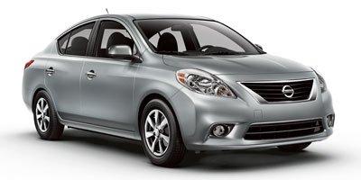 2012 Nissan Versa SL 4dr Sdn CVT 1.6 SL Gas I4 1.6L/97 [0]