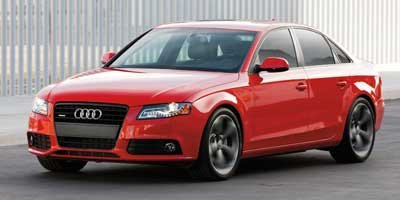 Used 2011 Audi A4 in Mount Pleasant, SC