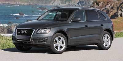 2011 Audi Q5 20T Premium Plus LockingLimited Slip Differential All Wheel Drive Power Steering