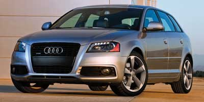 2012 Audi A3 20T Premium Turbocharged Front Wheel Drive Power Steering 4-Wheel Disc Brakes Alu