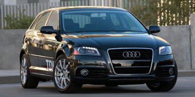 2012 Audi A3 20 TDI Premium Turbocharged Front Wheel Drive Power Steering 4-Wheel Disc Brakes