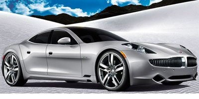 2012 Fisker Karma EcoSport Turbocharged LockingLimited Slip Differential Rear Wheel Drive Keyle