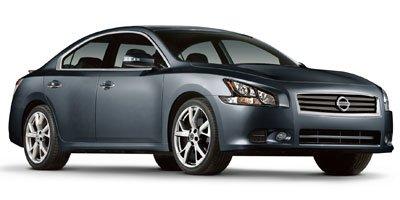 2012 Nissan Maxima 3.5 SV w/Premium Pkg 4dr Sdn V6 CVT 3.5 SV w/Premium Pkg Gas V6 3.5L/ [1]
