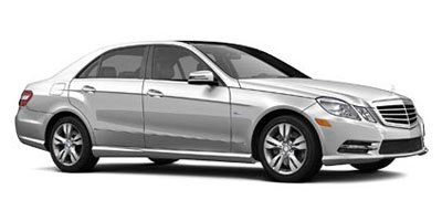 2012 Mercedes-Benz E-Class E 350 SEDAN 4D  Gas V6 3.5L/213 [10]