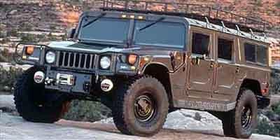 Used 2001 AM General Hummer in Bellevue, WA