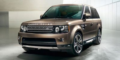 2012 Land Rover Range Rover Sport HSE Keyless Start Four Wheel Drive Air Suspension Power Steeri