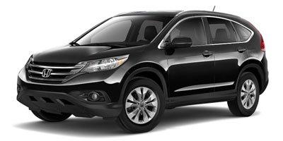 2012 Honda CR-V EX-L 2WD 5dr EX-L Gas I4 2.4L/144 [17]
