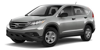 Used 2012 Honda CR-V in Ocala, FL