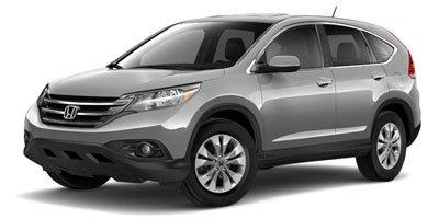 2012 Honda CR-V EX AWD 5dr EX Gas I4 2.4L/144 [16]