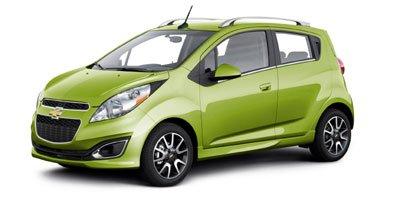 2013 Chevrolet Spark LS 5dr HB Man LS Gas I4 1.2L/ [17]
