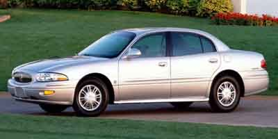 Used 2002 Buick LeSabre in Enterprise, AL