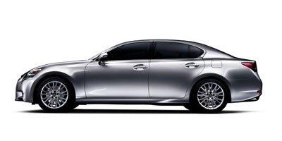 2013 Lexus GS 350 LUXURY PACKAGE Luxury Package Gas V6 3.5L/211 [9]
