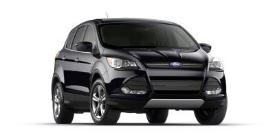 2013 Ford Escape SE 4WD 4WD 4dr SE Turbocharged Gas I4 1.6L/97 [6]