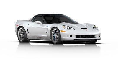 2013 Chevrolet Corvette ZR1 3ZR 2dr Cpe ZR1 w/3ZR Supercharged Gas V8 6.2L/378 [7]