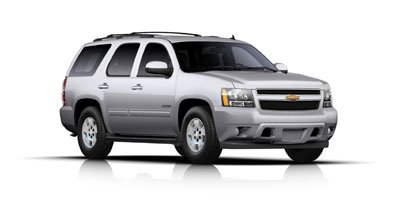 2012 Chevrolet Tahoe LS 4WD 4dr 1500 LS Gas/Ethanol V8 5.3L/323 [0]
