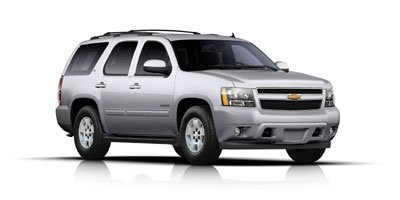 2013 Chevrolet Tahoe LT LockingLimited Slip Differential Four Wheel Drive To