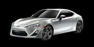 2013 Scion FR-S  LockingLimited Slip Differential Rear Wheel Drive Power Steering 4-Wheel Disc