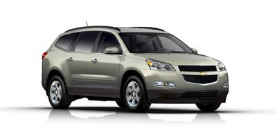 2012 Chevrolet Traverse LT w1LT All Wheel Drive Power Steering ABS 4-Wheel Disc Brakes Aluminu