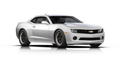 2012 Chevrolet Camaro 2LS 2dr Cpe 2LS Gas V6 3.6L/217 [9]