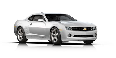 Used 2012 Chevrolet Camaro in Florissant, MO