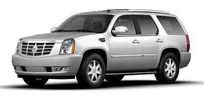 2013 Cadillac Escalade Luxury All Wheel Drive LockingLimited Slip Differential Tow Hitch Tow Ho