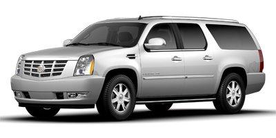 2013 Cadillac Escalade ESV Platinum Edition AWD 4dr Platinum Gas/Ethanol V8 6.2L/378 [11]