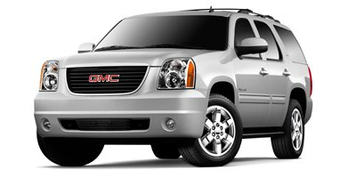 2013 GMC Yukon SLT LockingLimited Slip Differential Rear Wheel Drive Tow Hitch Tow Hooks Power
