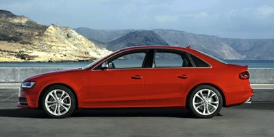 2013 Audi S4 30L Prestige Supercharged All Wheel Drive LockingLimited Slip Differential 4-Whee