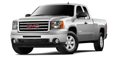2013 GMC Sierra 1500 SLE POWER TECH PACKAGE  includes Vortec 53L V8 SFI FlexFuel engine  G80 hea
