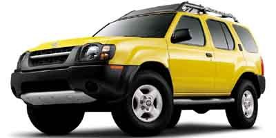 Used 2002 Nissan Xterra in Indianapolis, IN