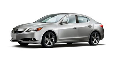 2013 Acura ILX Tech Pkg Front Wheel Drive Active Suspension Power Steering 4-Wheel Disc Brakes