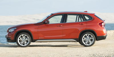 Used 2013 BMW X1 in Mount Pleasant, SC