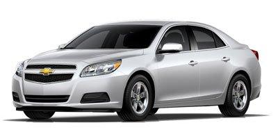 2013 Chevrolet Malibu LT 4dr Sdn LT w/1LT Gas 4-Cyl 2.5L/150 [0]
