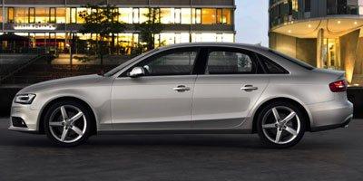 2013 Audi A4 2.0T PREM TIPTRONIC QTRO SDN 2.0T PREM TIPTRONIC QTRO SDN Gas I4 2.0L/121 [6]