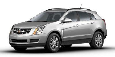 2013 Cadillac SRX Premium AWD 4dr Premium Gas/Ethanol V6 3.6L/217 [13]
