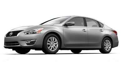 2013 Nissan Altima 25 SV Keyless Start Front Wheel Drive Power Steering 4-Wheel Disc Brakes Al