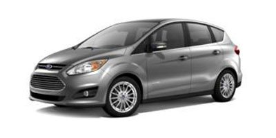 Used 2013 Ford C-Max Hybrid in Pacoima, CA