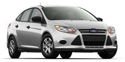 Used 2013 Ford Focus in Odessa, TX