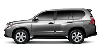 2013 Lexus GX 460 ULTRA PREMIUM PACKAGE ULTRA PREMIUM PACKAGE Gas V8 4.6L/281 [2]