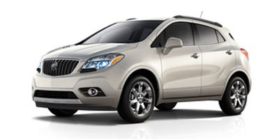 Used 2013 Buick Encore in Indianapolis, IN