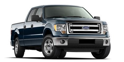 2013 Ford F-150 XLT  Turbocharged Gas V6 3.5L/214 [18]