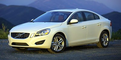 2013 Volvo S60 L Turbocharged Front Wheel Drive Power Steering 4-Wheel Disc Brakes Aluminum Whe