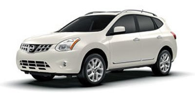 2013 Nissan Rogue S AWD 4dr S Gas I4 2.5L/152 [8]