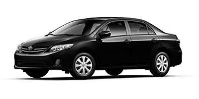 2013 Toyota Corolla photo