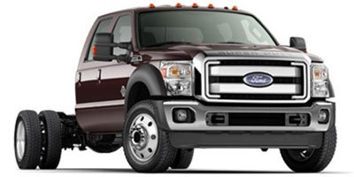 2013 Ford F-450SD XL