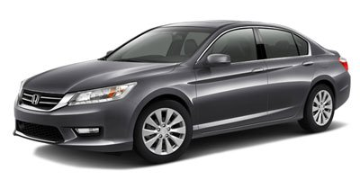 2013 Honda Accord Sedan Touring 4dr I4 Auto Touring Gas I4 2.4L/144 [1]