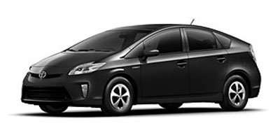 2012 Toyota Prius Four Keyless Start Front Wheel Drive Power Steering 4-Wheel Disc Brakes Alumi