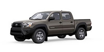 2013 Toyota Tacoma PreRunner CONVENIENCE PKG  -inc remote keyless entry  cruise control  sliding r